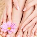 Manicure en pedicure - deluxe - met of zonder lakken