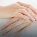Manicure - detox